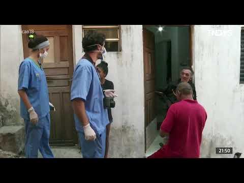 Atuação do SAS Brasil é destaque na Globo News