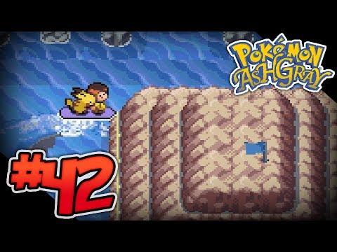 Pokemon ash gray download gba 42