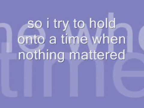 simple plan-untitled lyrics