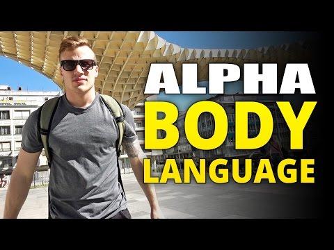 Alpha Male Body Language   5 Best Tips