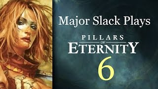 Pillars of Eternity Walkthrough - Part 6 - The Hanging Tree in Gilded Vale, Recruiting Aloth