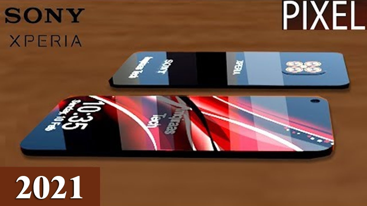 Sony Xperia Pixel 2019 Trailer And Specifications By Imqiraas Tech
