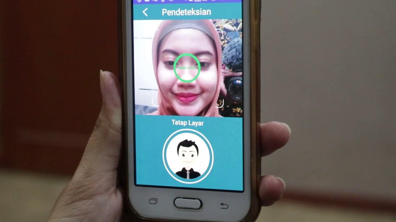 Tutorial Otentikasi Taspen Melalui Hp Android