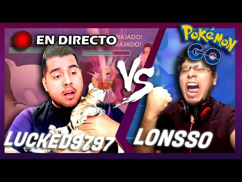 🔴¡LUCKED VS LONSSO!
