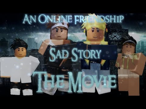 An Online Friendship Sad Story THE MOVIE