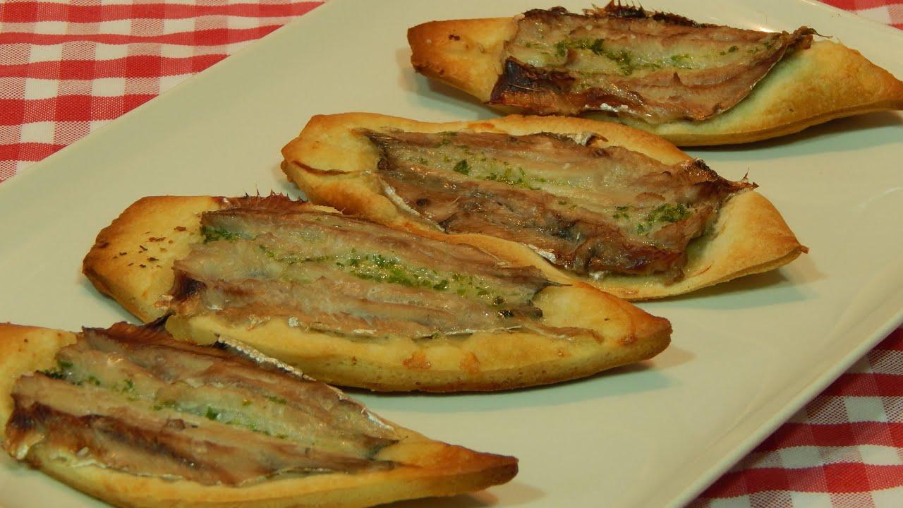 C mo hacer tortitas con sardinas frescas youtube for Comidas frescas