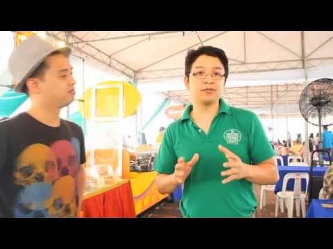 Travelife TV's Frequent Flier: Manila Episode at Mercato