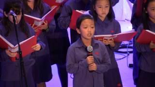 2013-12-13-1605_太古城中心_畢架山小學合唱團演唱