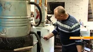 Винничанин изобрел способ обогрева без газа(, 2014-10-13T15:59:27.000Z)