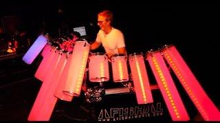 Coldplay - Sky Full of Stars (Live Remix on AFISHAL DJ Drums)