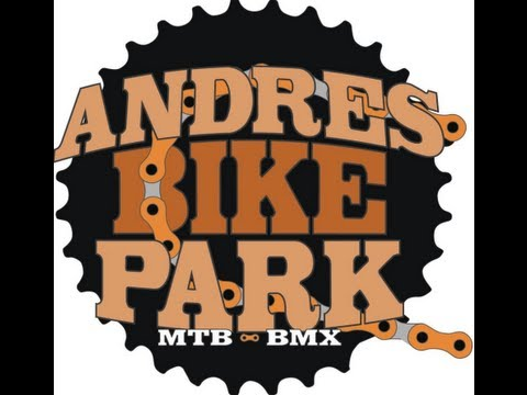 Andres Bike Park HD GoPro Hero 3 MTB BMX Carpentersville  Illinois