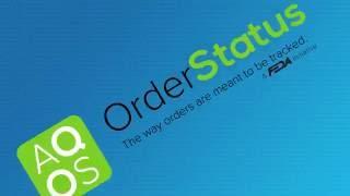 AQ OrderStatus Use Cases
