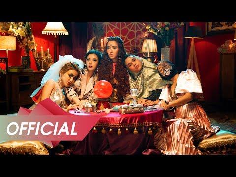 BÍCH PHƯƠNG - Chị Ngả Em Nâng (Official M/V)