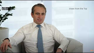 Sibos 2020: View from the Top with Matt Comyn, CEO, Commonwealth Bank of Australia