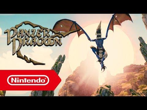 Panzer Dragoon: Remake - Bande-annonce de l'E3 2019