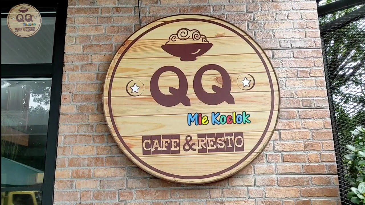 Tour Ke Qq Cafe Resto Jalan Raya Bandorasa Wetan Kuningan Youtube