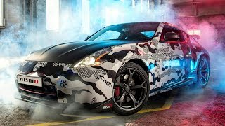 Bass Boosted Songs For Car 2018 → TRAP & BASS MIX 2018