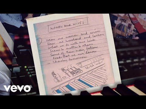 Paul McCartney - Women And Wives (Official Lyric Video)