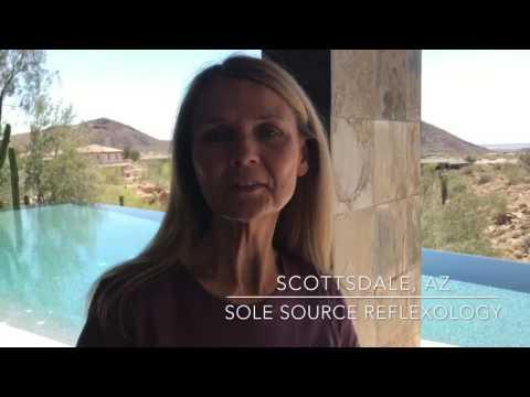 Sole Source Reflexology Foot Zone Retreat