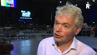 North Sea Jazz past programma aan vanwege WK