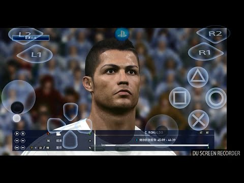 Pes 2016 and Pes 2017 PS4 to Android Link Download App spektakuler Android