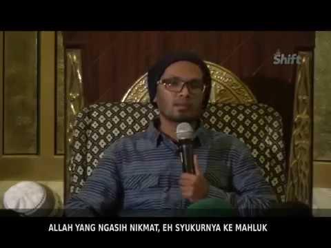 Allah maha pemaaf - ust Tengku Hanan Attaki Mp3