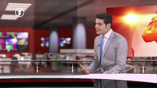 Hashye Khabar 12.02.2020 - انتخابات افغانستان