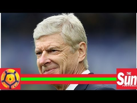 Arsenal fans start petition to rename Emirates 'Arsene Wenger Stadium'