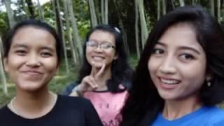 Kegiatan KKN 2016 Unika Widya Mandala Madiun Ds. Ngloning Slahung Ponorogo