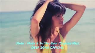 Maria Zhgenti Stoto   Move It To The Beat Orginal Mix   Video Edit