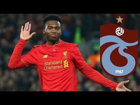 Daniel Sturridge ■ Welcome To Trabzonspor ■ Skills & Gol  ■ 2019-20 ■ L HDl