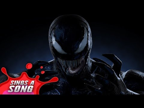 Venom Sings A Song Marvel Comics Song