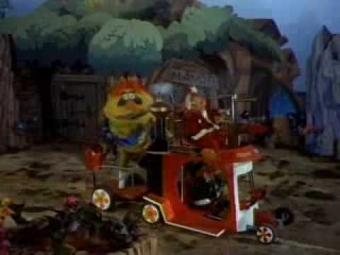 Hr Pufnstuf Intro