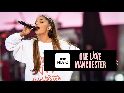 Thumbnail: Ariana Grande - One Last Time (One Love Manchester)