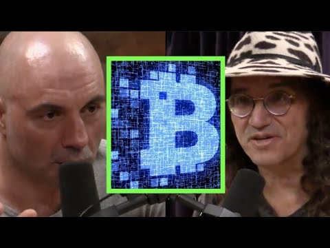 Joe Rogan & Dr. Ben Goertzel on Blockchain