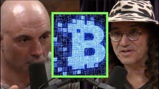 Joe Rogan & Dr. Ben Goertzel on Blockchain