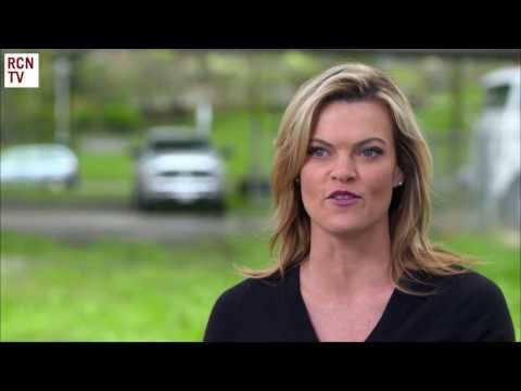 Missi Pyle Interview - Percy Jackson Sea of Monsters
