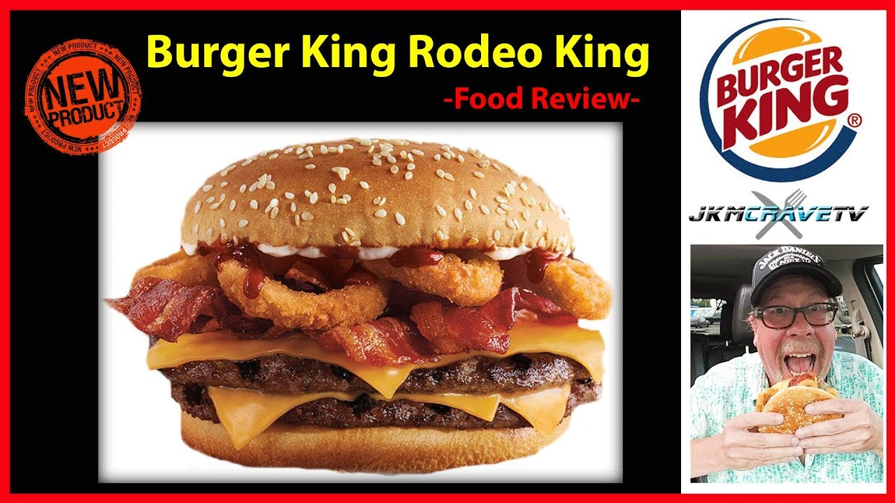 thesis on fast food burger king The fast-food giant is giving free whoppers to people dressed like might want to stay clear of burger king on first-person essays.