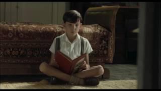 Мальчик в полосатой пижаме. Клип_