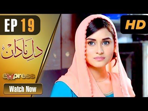 Dil E Nadaan - Episode 19 - Express Entertainment Drama