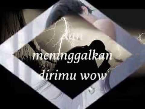 Gantung- Melly Goeslow ~Lirik~