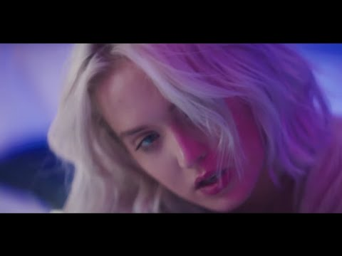 Macy Kate - Can't Get Over Us (Official Video)