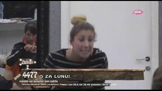 Zadruga 2   Nadežda Se Svađala Sa Tomom Pa U Suzama Napustila Belu Kuću  24.06.2019.