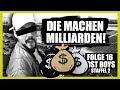 DIE MACHEN MILLIARDEN | 16. FOLGE | STAFFEL 2 | OST BOYS