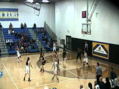 Rochester vs. NDSCS Women's Basketball - 1/2/16