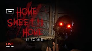 Home Sweet Home Episode 2 Part 2 Playthrough No Commentary