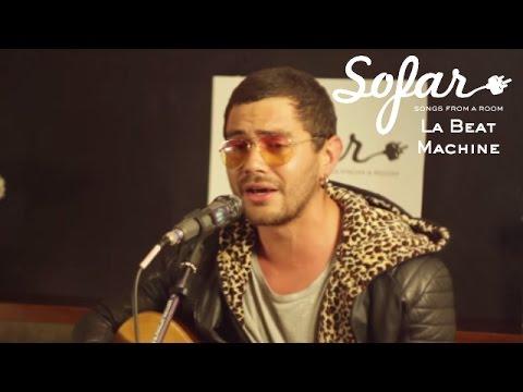 La Beat Machine - Naufrago   Sofar Bogotá