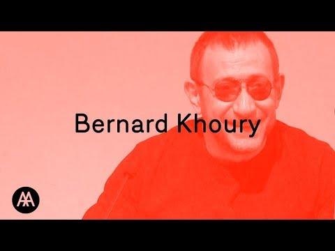 Toxic Grounds - Bernard Khoury