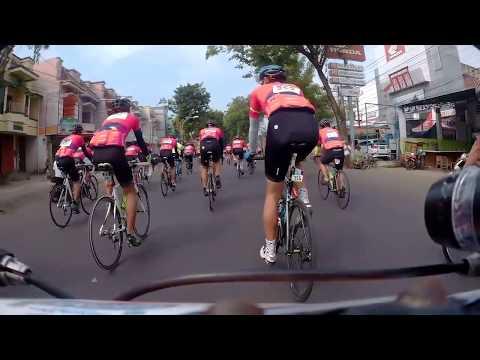 Jawa Pos Cycling Bromo 100Km 2017