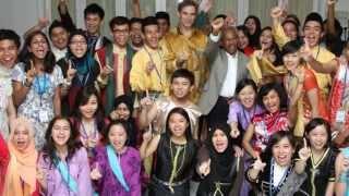Farewell Malaysia -- Ambassador Jones